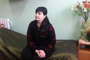 Порошенко помилував єдину в Україні жінку, засуджену до довічного ув'язнення за подвійне вбивство