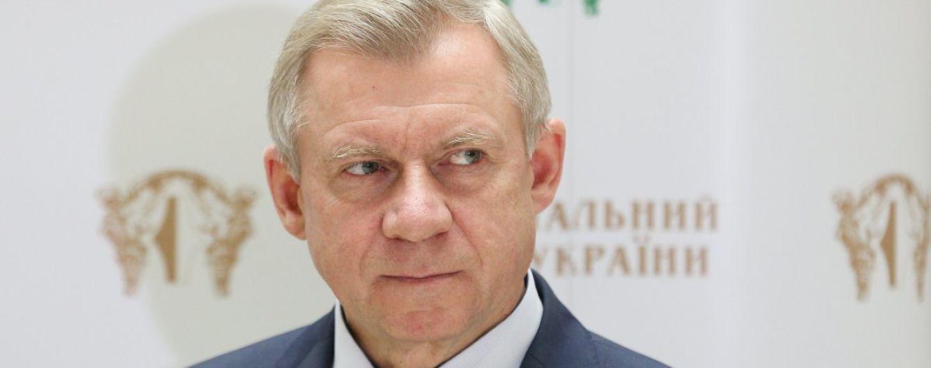 """В случае отмены национализации """"ПриватБанка"""" государству придется напечатать 100 млрд грн – глава НБУ"""