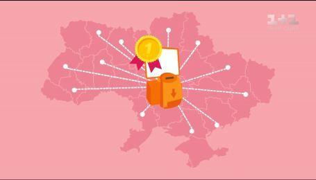 Почему украинская электронная лотерея признана одной из самых инновационных