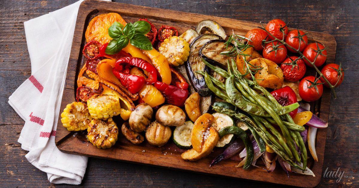 Рецепт еды в великий пост — 3