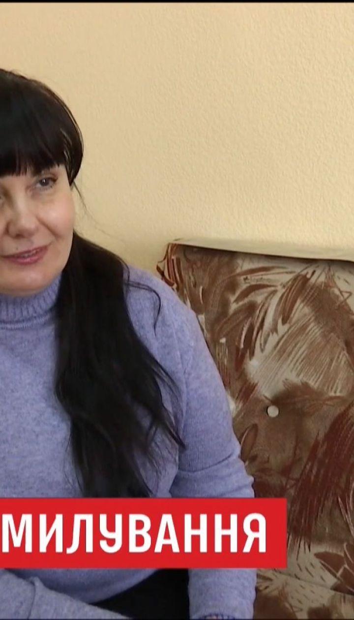 Женщина, приговоренная к пожизненному заключению и помилованная, дала ТСН эксклюзивное интервью