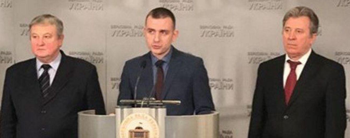 Нардеп Вітко представив у ВР план порятунку професійно-технічної освіти