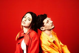 """Мы сами себе мода, сами себе стиль: """"Время и Стекло"""" презентували новий драйвовий трек"""