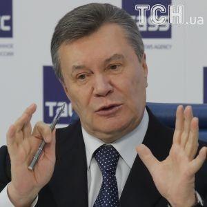 """Решил отлежаться: в Сети смеются над """"тяжелой травмой"""" президента-беглеца Януковича"""