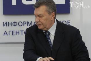 СБУ двічі повідомляла Януковичу про загрозу інтервенції з боку РФ - прокурор