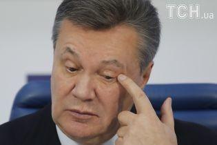 Если Янукович уедет в Израиль, Украина обратится с запросом о его выдаче - Матиос