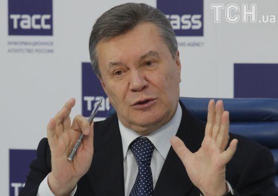 """Вирішив відлежатися: у Мережі сміються з """"важкої травми"""" президента-втікача Януковича"""