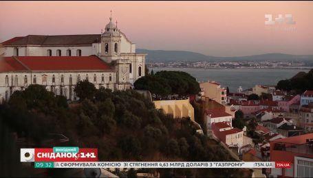 Мой путеводитель. Португалия - неторопливая жизнь местных и особые традиции