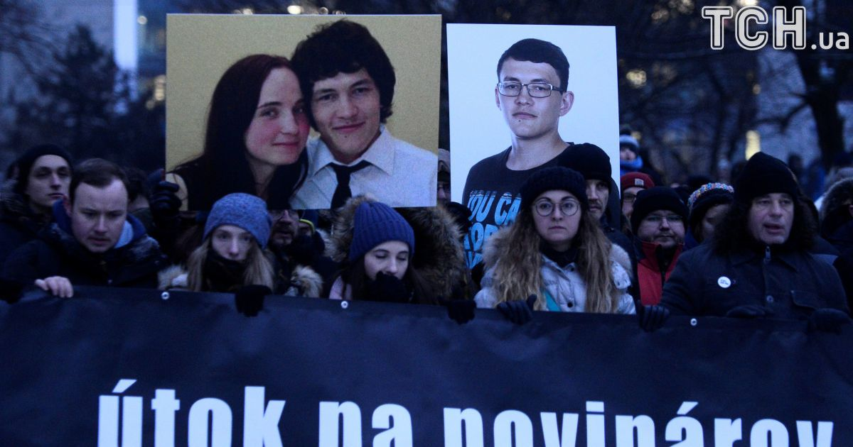 Правоохоронці дізналися, скільки замовник заплатив за вбивство словацького журналіста
