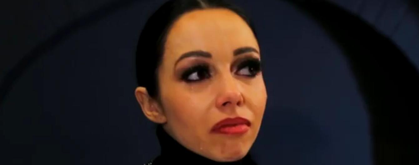 Катерина Кухар зі сльозами на очах назвала причину смерті її першої дитини