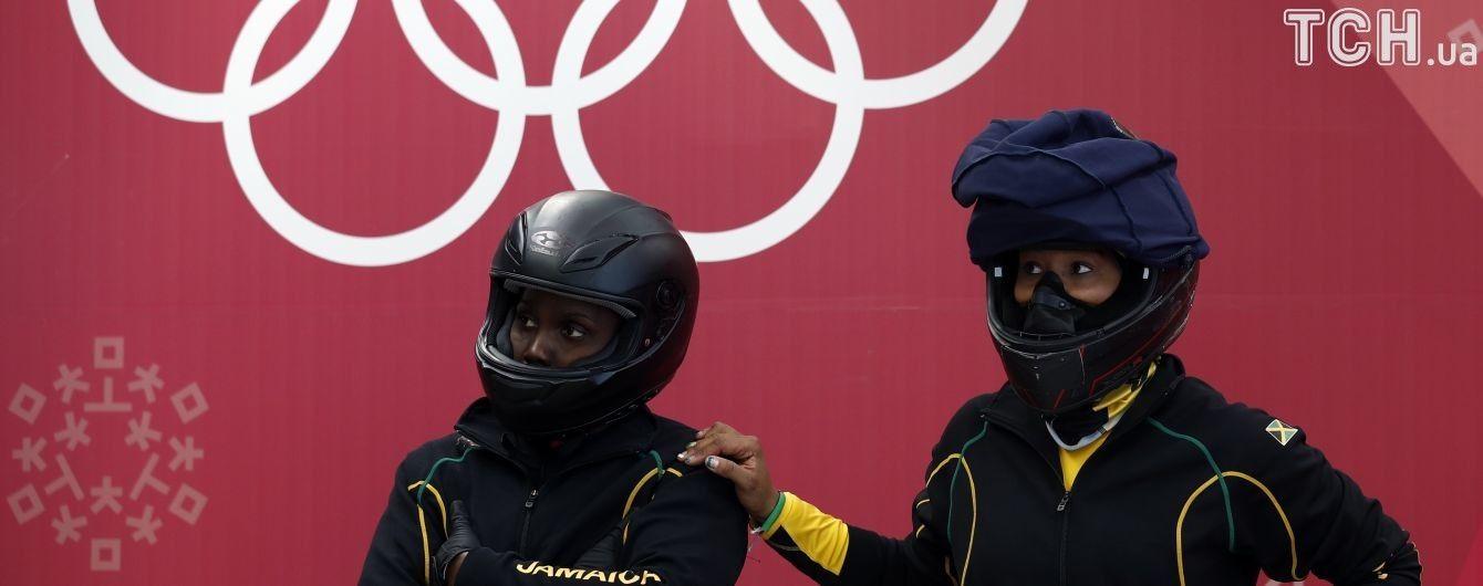 Ямайській бобслеїстці загрожує чотири роки дискваліфікації через допінг