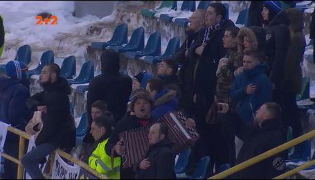 Ворскла - Черноморец - 2:1. Видео матча