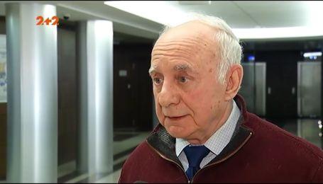 Где база в Гореничах? Первый вице-президент ФФУ комментирует обвинения в растрате средств УЕФА