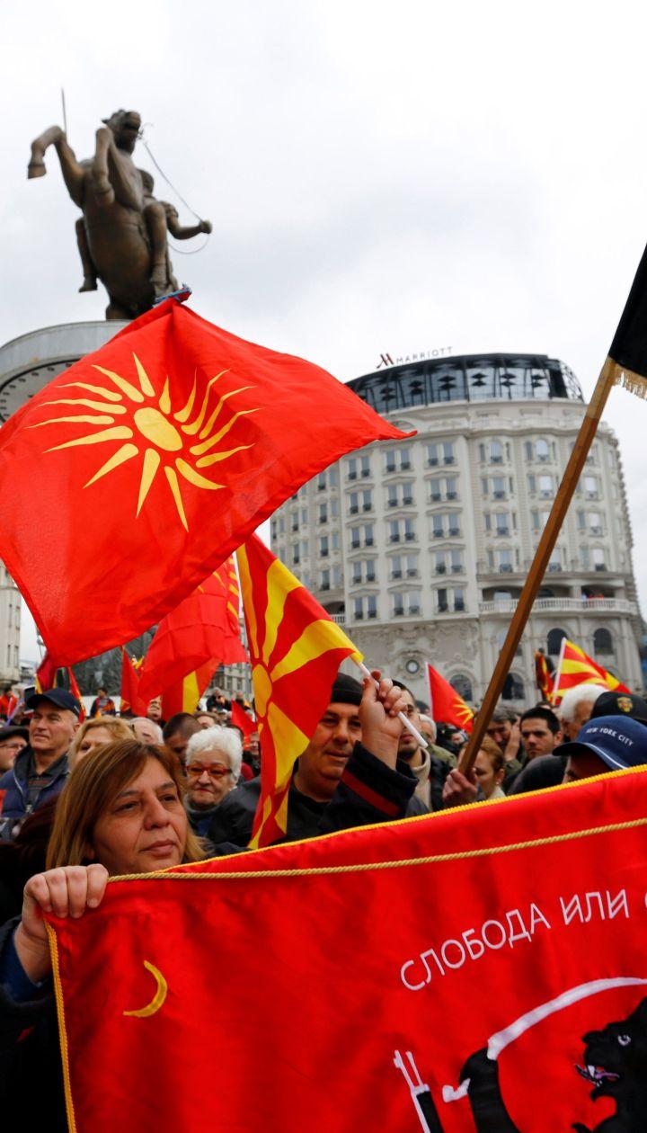 Климкин анонсировал введение безвиза с европейской страной