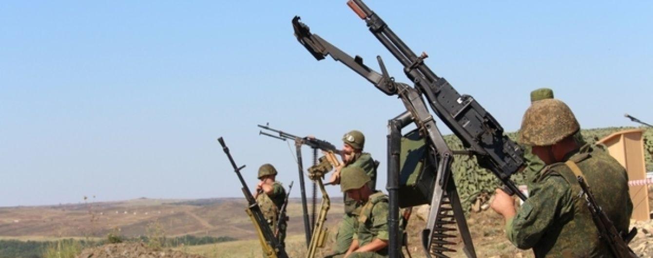 """У Кадіївці згоріли 12 терористів """"ЛНР"""" – волонтер"""