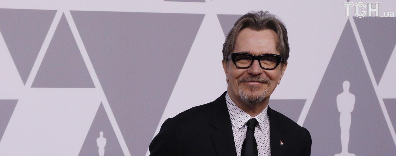 """""""Оскар-2018"""": найкращим актором став культовий Гері Олдмен"""