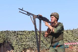 Луганські терористи заявили про дотримання перемир'я на фронті