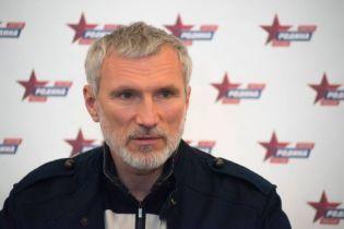 Боевики обвинили ВСУ в обстреле машины с российским депутатом под Донецком