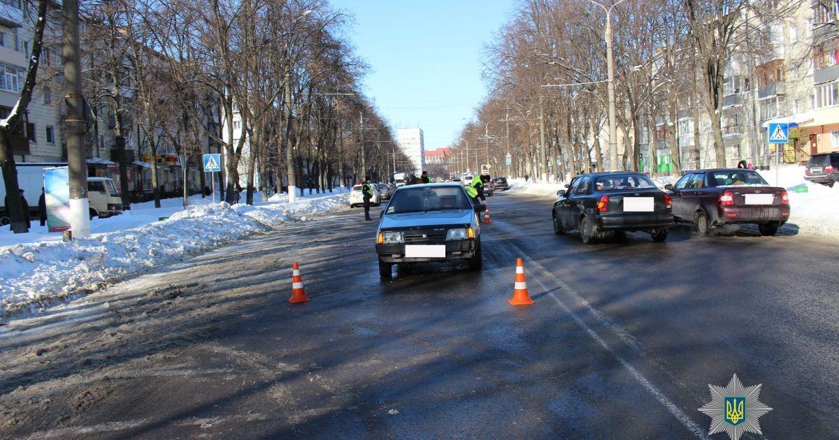 @ Патрульная полиция Сумской области