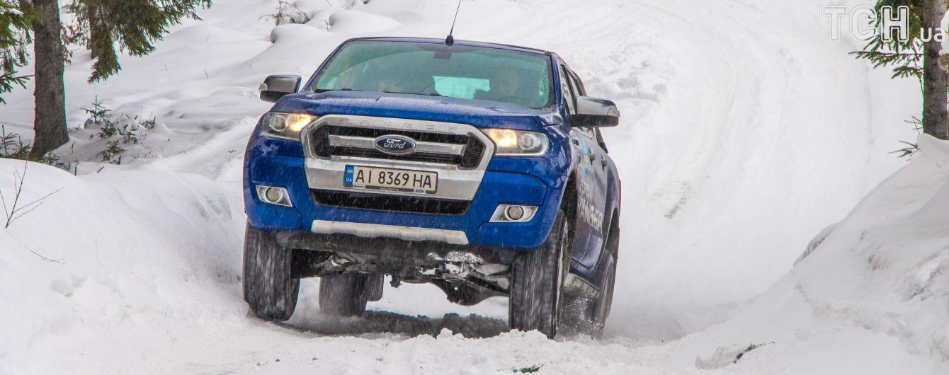Ford відкликає мільйон авто у всьому світі через смертельний дефект