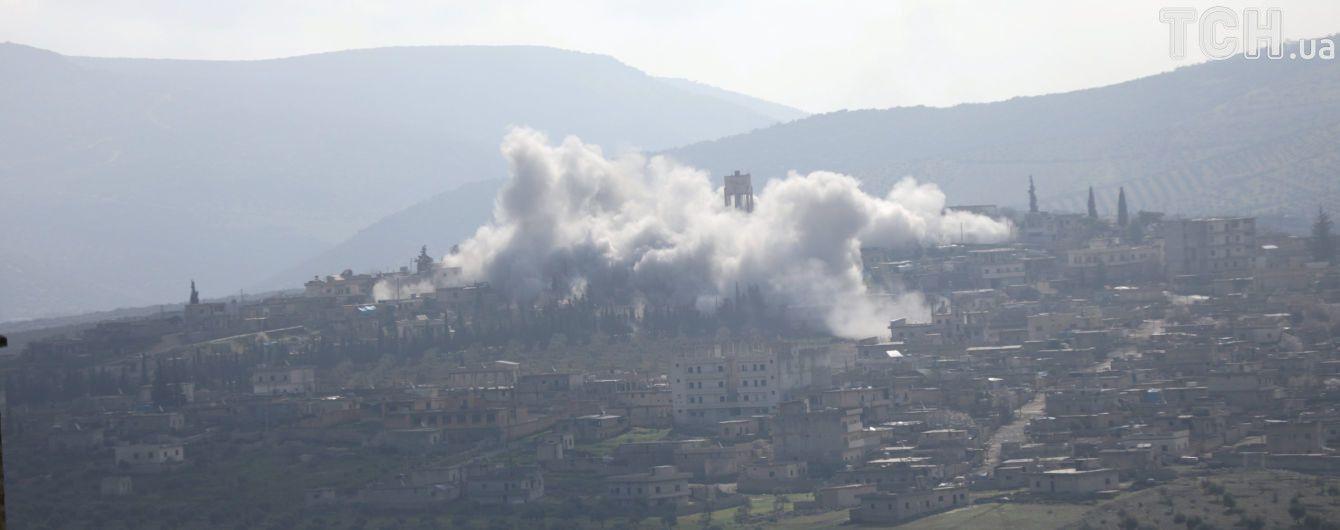 """Курды едут воевать в Африн, в операции против """"ИГ"""" возникла пауза - Пентагон"""