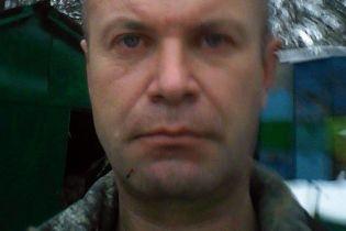 Затриманий бойовик з Росії кілька діб блукав у тилу ЗСУ - журналіст