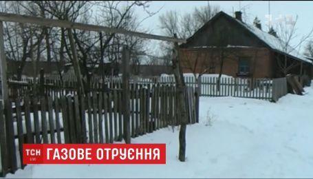 В Бердичеве от отравления газом погибли восемь человек