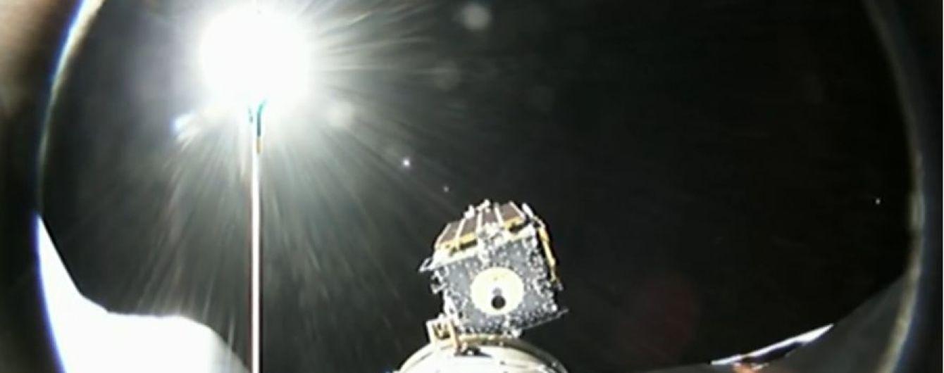 SpaceX успешно запустила в космос пятидесятую ракету Falcon 9 вместе с 6-тонным спутником связи