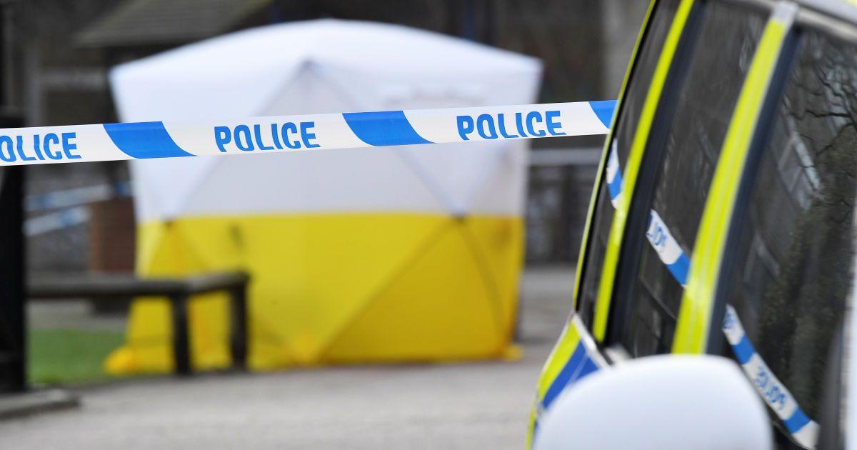 Отруєння екс-шпигуна Скрипаля у Британії @ Reuters