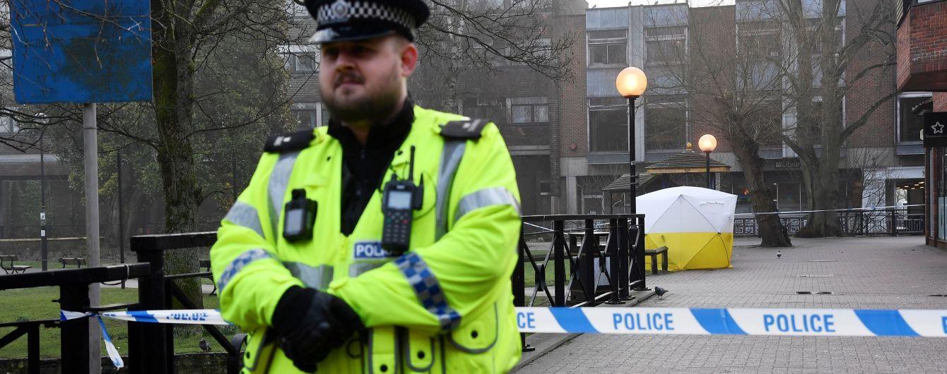 Британія оприлюднила детальні докази причетності Росії до отруєння Скрипалів
