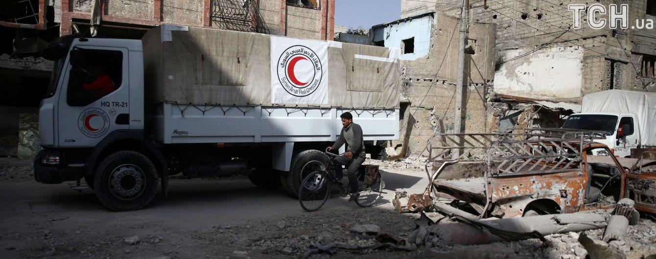 Італія не братиме участі у військовій операції у Сирії, але забезпечить логістику