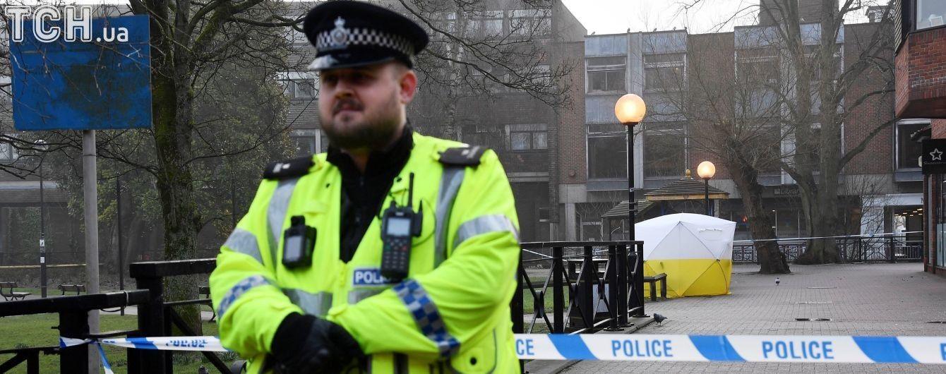 Британия отреагирует жестко. Глава МИД Джонсон прокомментировал отравление экс-шпиона Скрипаля
