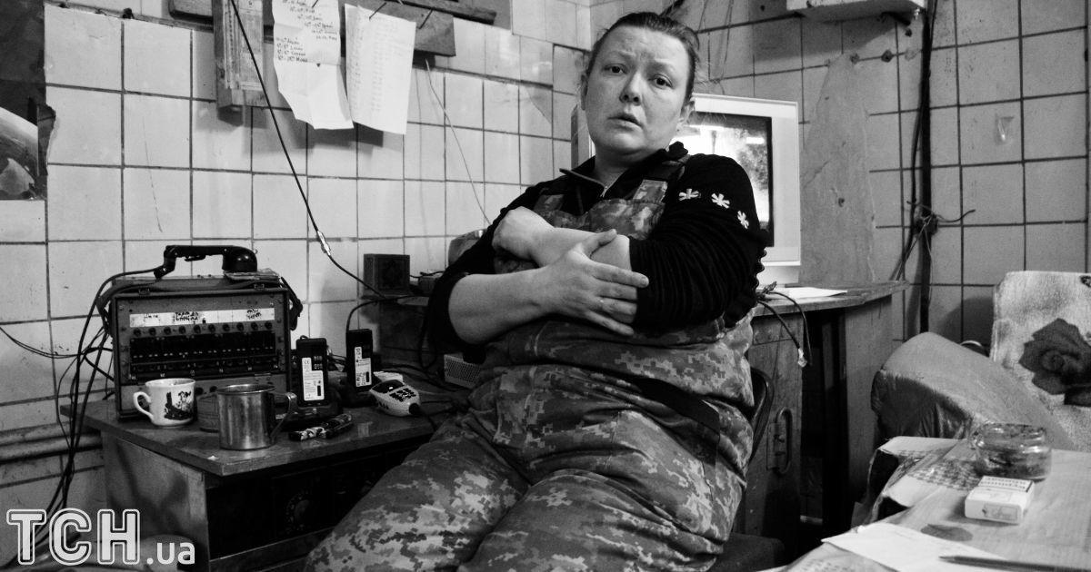 """Новолуганське. Боєць батальйону Донбас.  @ Дмитро Мороз/Журналіст """"Спецкор"""""""