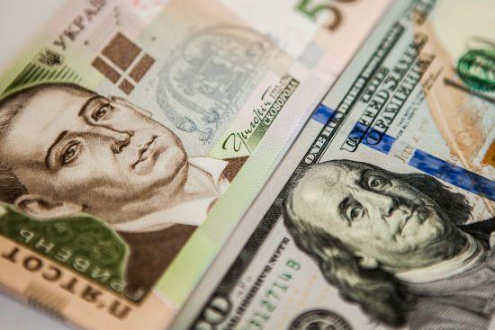 Курс валют на 15 квітня: долар різко впав у ціні. Інфографіка