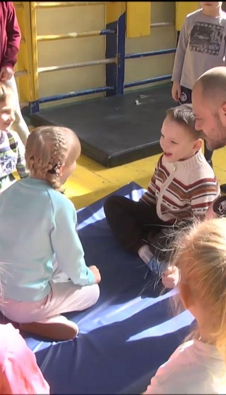 У Миколаєві стартували курси, які вчать дітей правильно поводитися в небезпечних ситуаціях