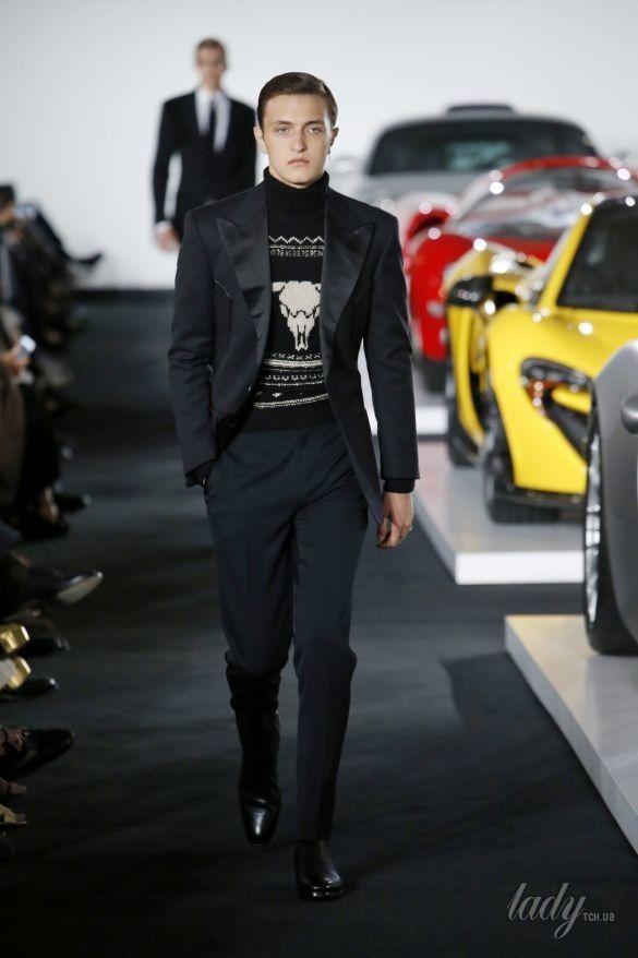 Коллекция Ralph Lauren прет-а-порте сезона весна-лето 2018_34
