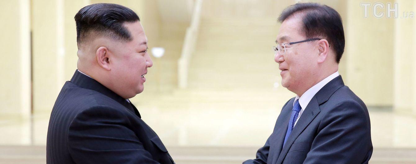 КНДР готова приостановить ядерные испытания и провести переговоры со США