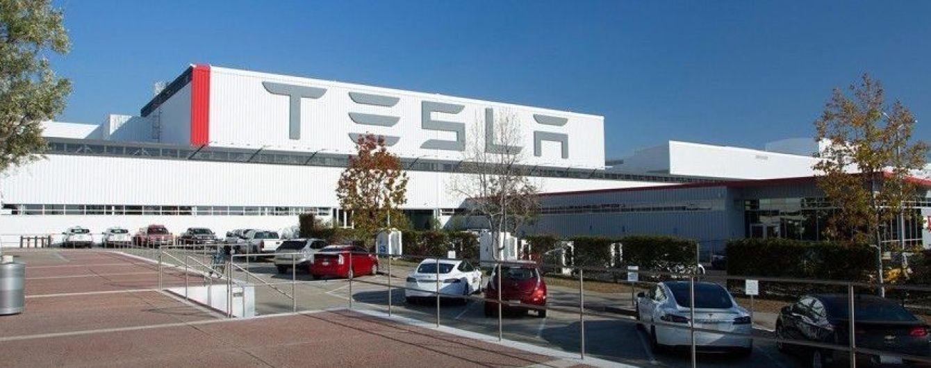 Маск намекнул, где появится завод Tesla в Европе
