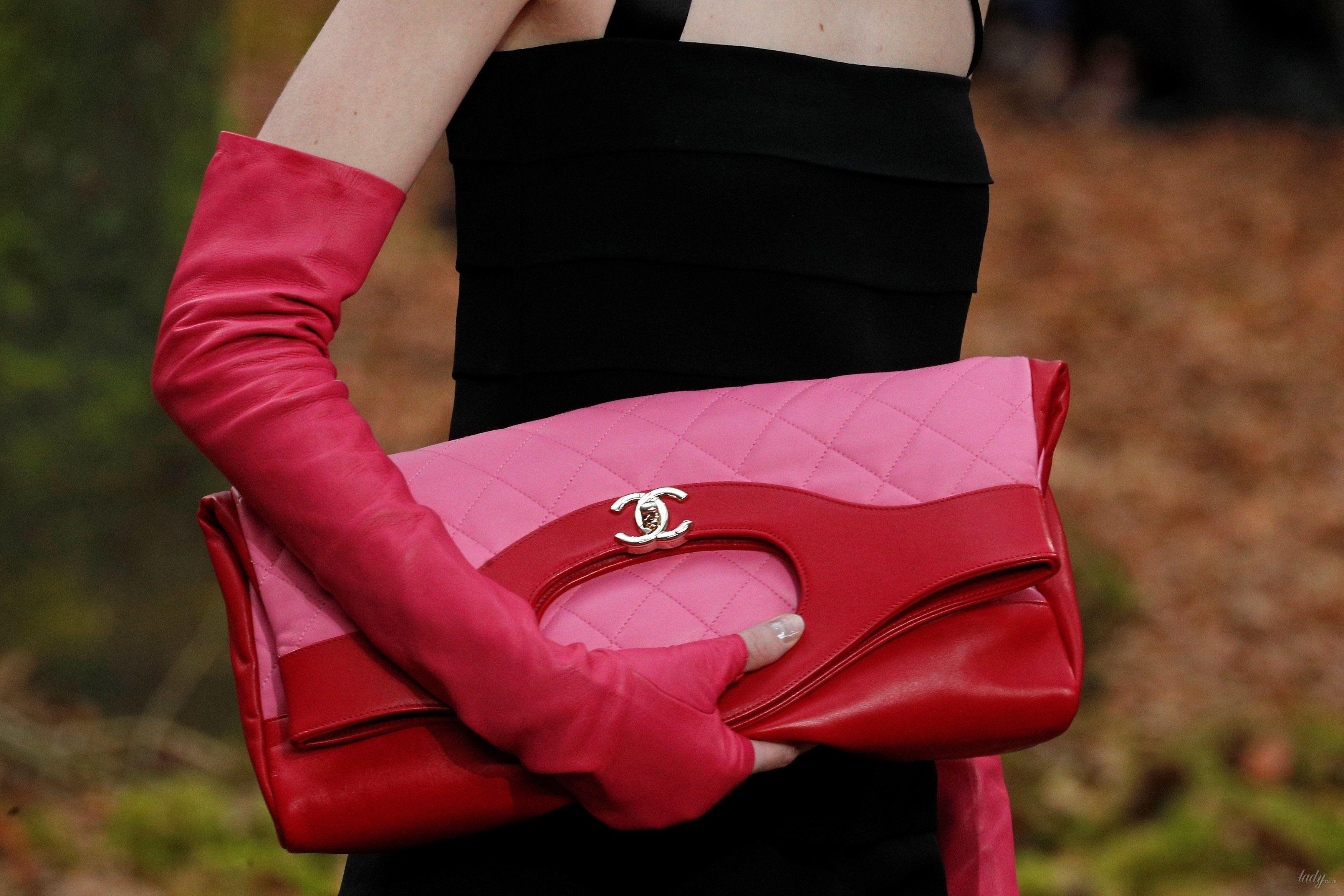 Показ новой коллекции Chanel_11