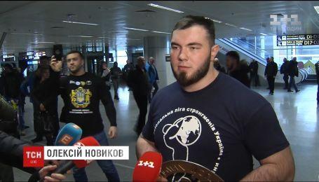 Украинец выиграл мировой чемпионат, который организовывает Арнольд Шварценеггер