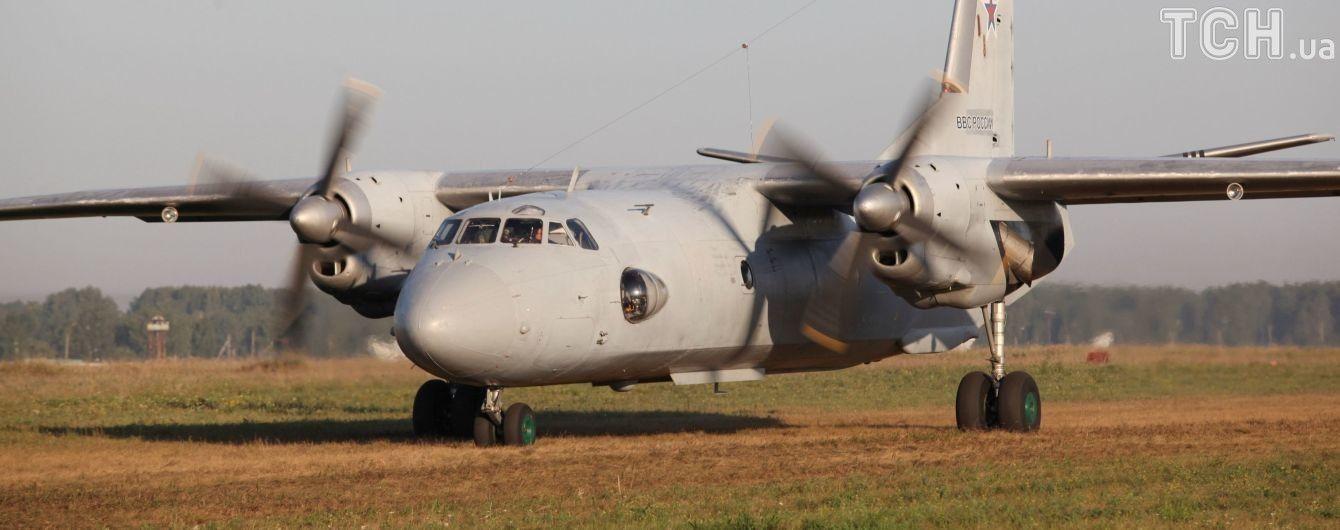 Во время аварии самолета в Сирии погибли 27 российских офицеров, среди которых – генерал-майор