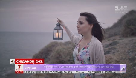 Велике повернення: співачка Наталія Гордієнко презентувала кліп на нову пісню