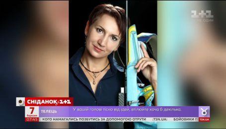 Чим заплатила олімпійська чемпіонка з біатлону Олена Підгрушна за свої перемоги