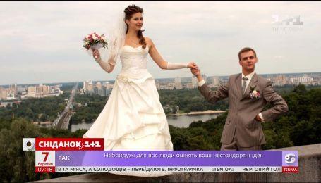 Подкаблучники или смельчаки: почему украинские мужчины берут фамилии жен