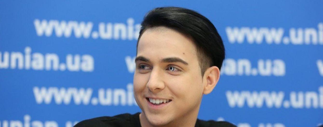 MELOVIN заговорив українською: Для мене це не зовсім легко, але важливо