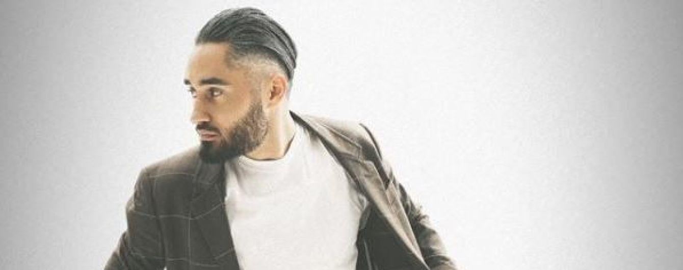 Российский рэпер Мот, который выступал в Крыму, планирует отыграть концерт в Киеве