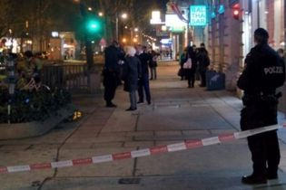 У Відні збільшилася кількість потерпілих у кривавій різанині