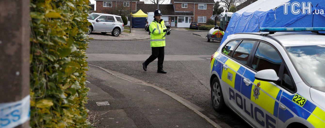 В Великобритании соберется чрезвычайный комитет правительства из-за отравления под Солсбери