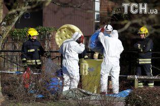 В больнице скончалась женщина, пострадавшая от нервно-паралитического вещества под Солсбери - СМИ