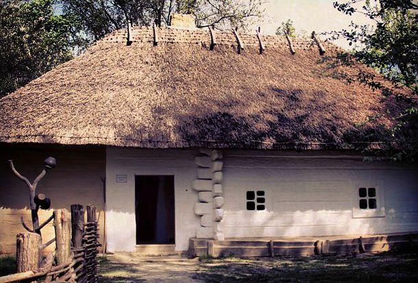Село Шевченкове